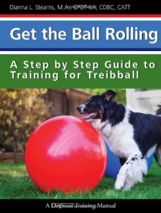 Triebball Book